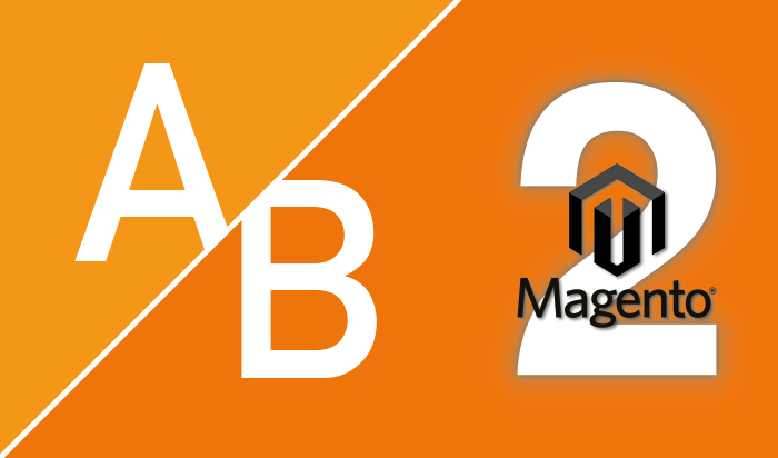 How to use Magento 2's new in-built A/B testing tool