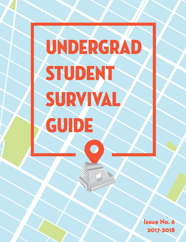 Undergrad Student Survival Guide