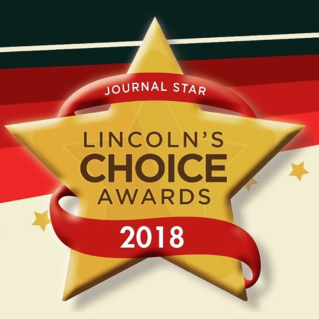We are excited to be one of five contestants in the running for this years Lincoln's Choice Awards! It is a great feeling to be recognized by our community as one of the best at what we do. Please take a second and vote to help get us the top spot. You can vote daily through Feb 18. **link in bio** • • • #lincolnschoice #lincolnschoiceawards #lnk #dtlnk #lincoln #ljs #screenprinting #customshirts #customtshirt #tshirt #shirt #shirts #customapparel