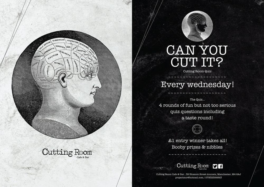 Wednesday - Quiz Night