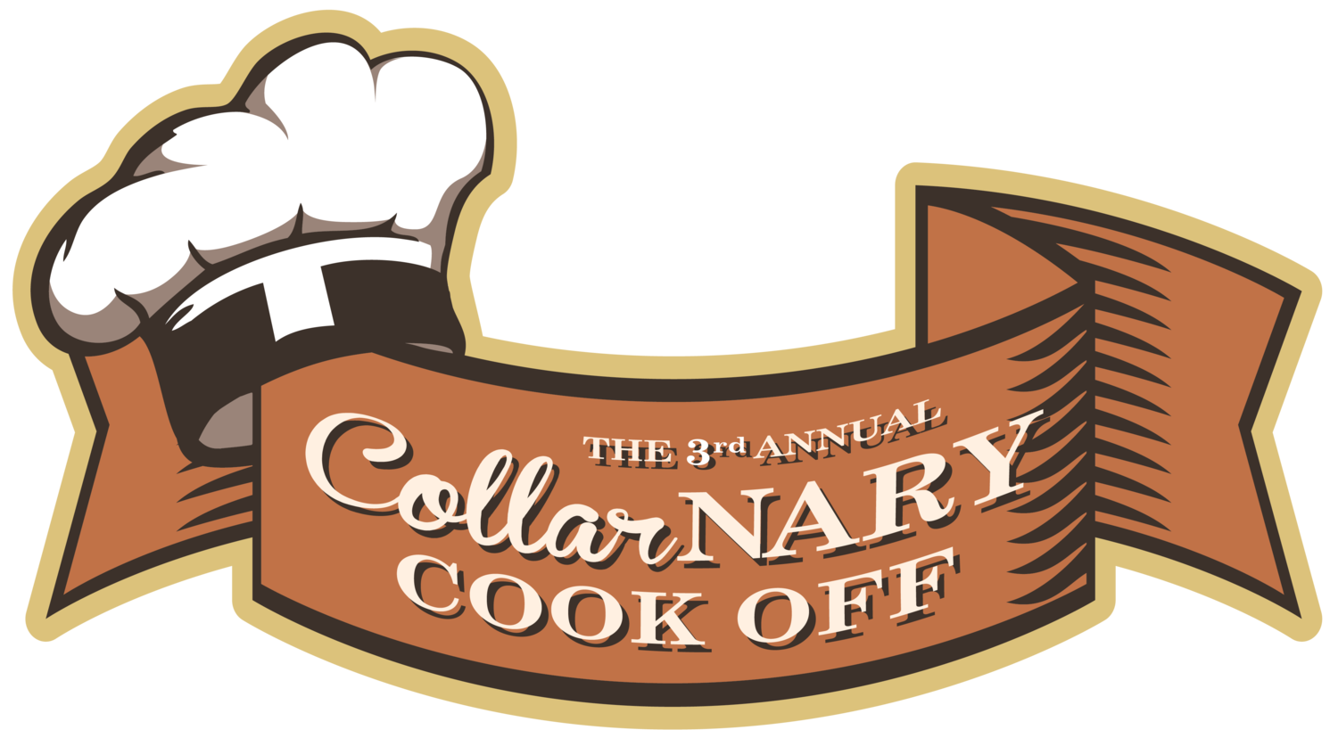 Collarnary Cook Off