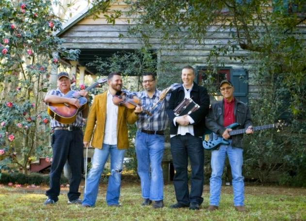La Recolte Cajun Band