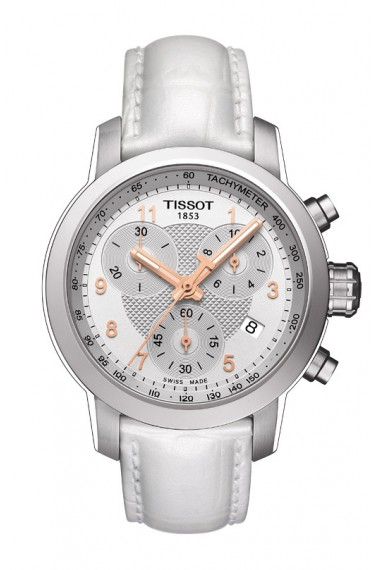 Tissot PRC 200 Ladies Watch
