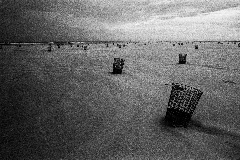 Jones Beach State Park. Nassau County, NY.  2013   ©Go Nakamura     photography