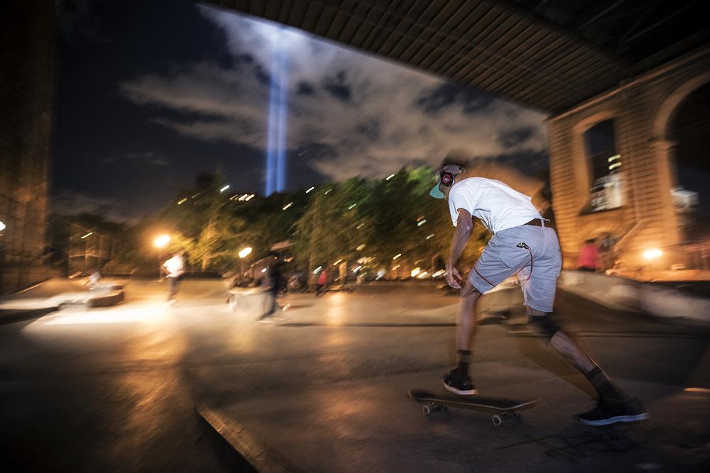 9.11 memorial. 2015   ©Go Nakamura     photography