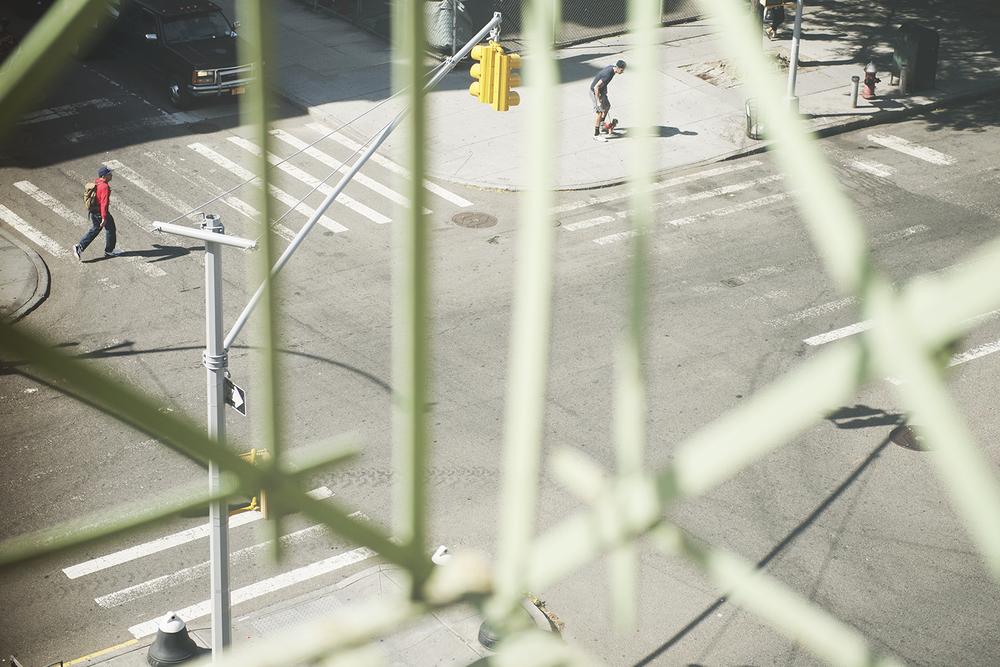 Manhattan, NY 2015   ©Go Nakamura     photography