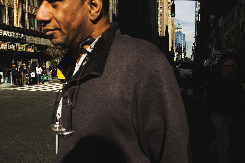 Manhattan, NY.2015   ©    Go Nakamura     photography