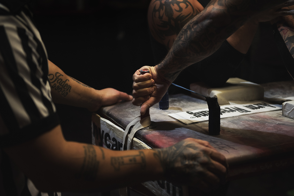 New York State Arm Wrestling Championships. 2015   ©    Go Nakamura     photography