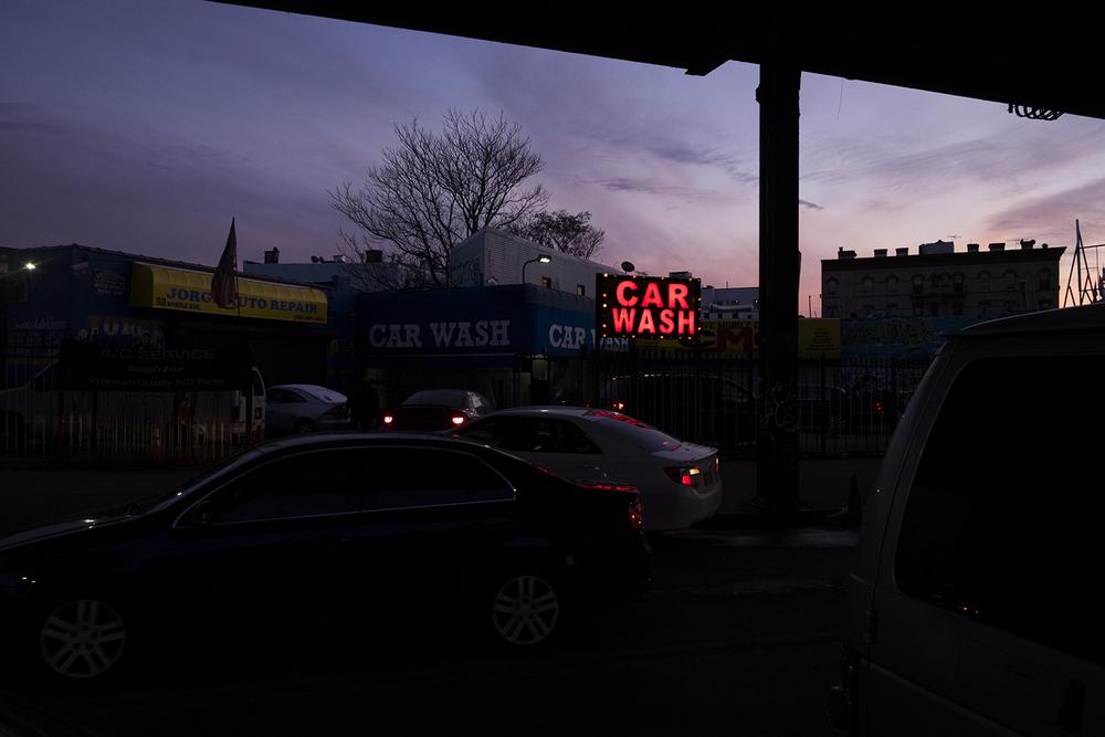 Brooklyn, NY.2016 ©Go Nakamura photography