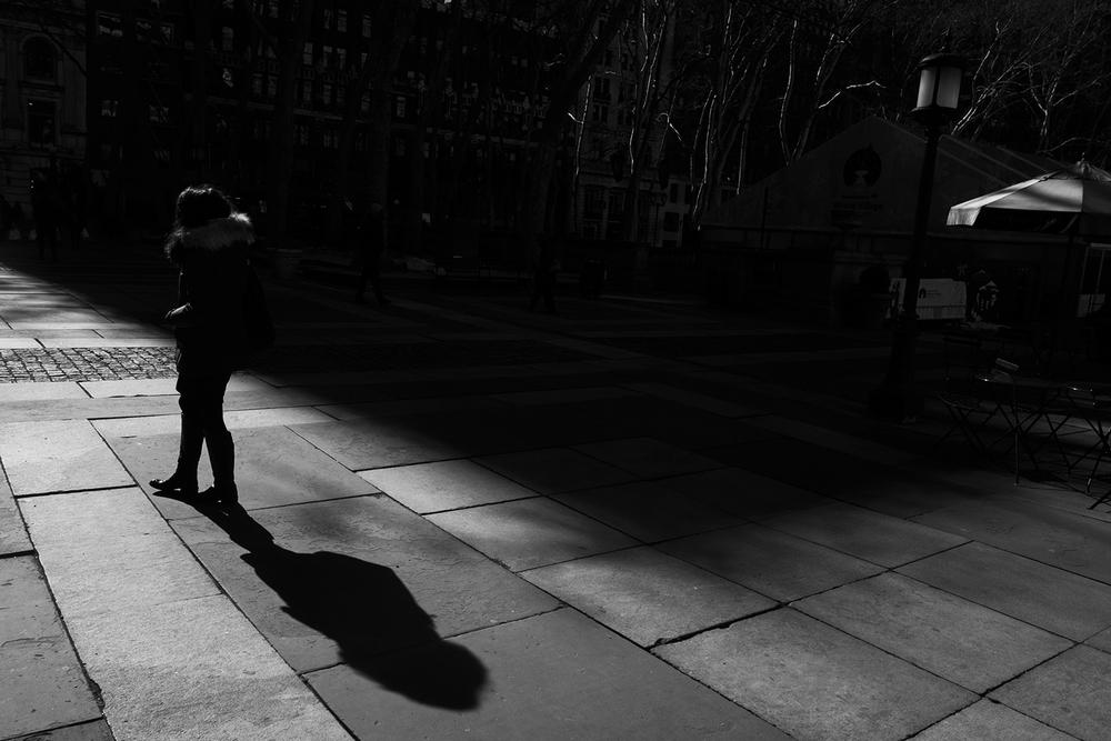 Manhattan, NY.2016   ©    Go Nakamura     photography