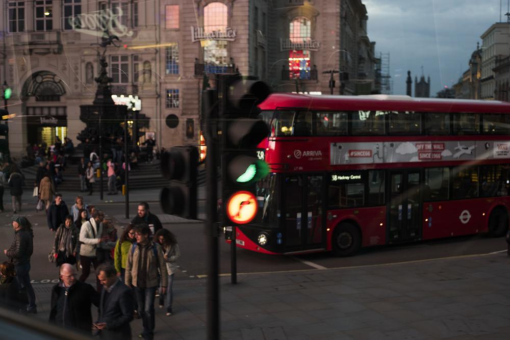 London. 2016  ©Go Nakamura photography