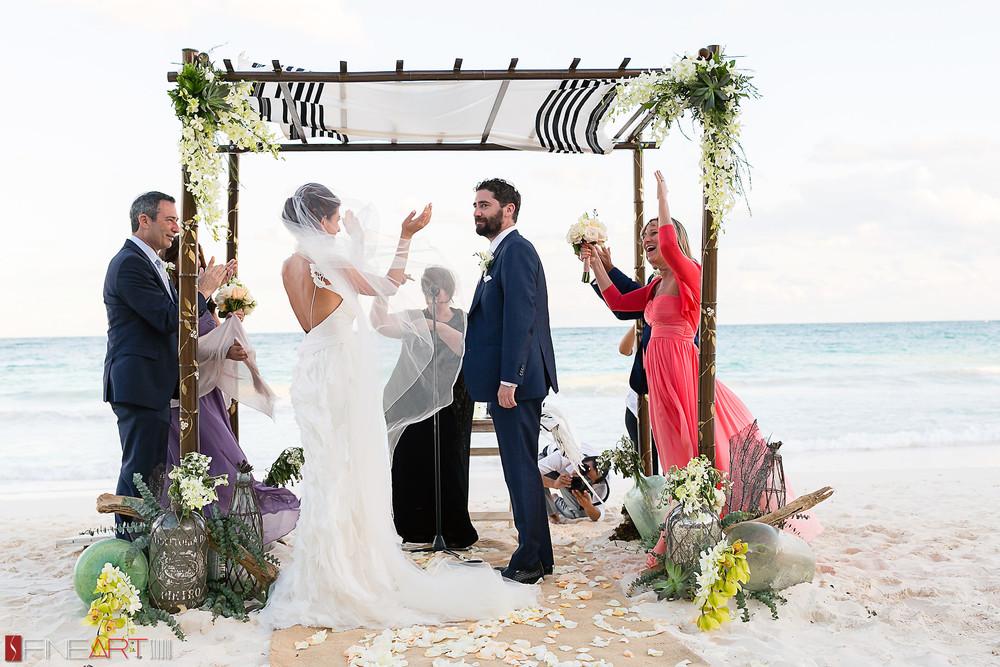 Wedding Gazebo 1