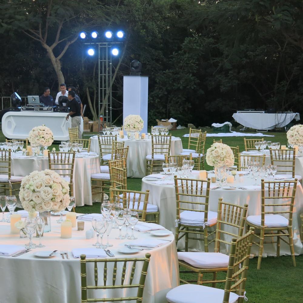 Wedding Centerpiece 10