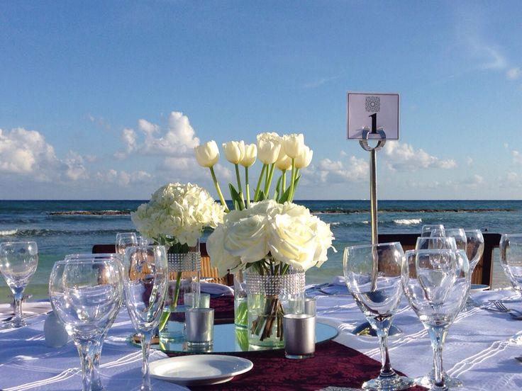 Wedding Centerpiece 16
