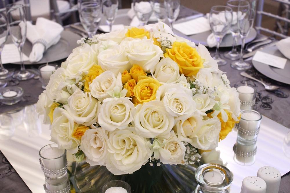 Wedding Centerpiece 18