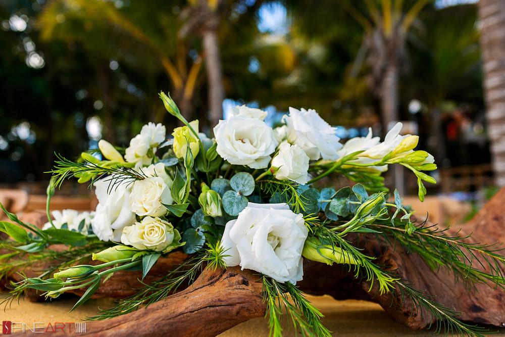 Wedding centerpiece 15