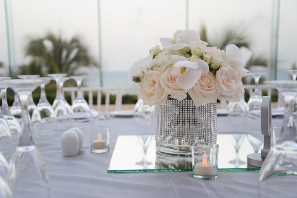 Wedding centerpiece 17