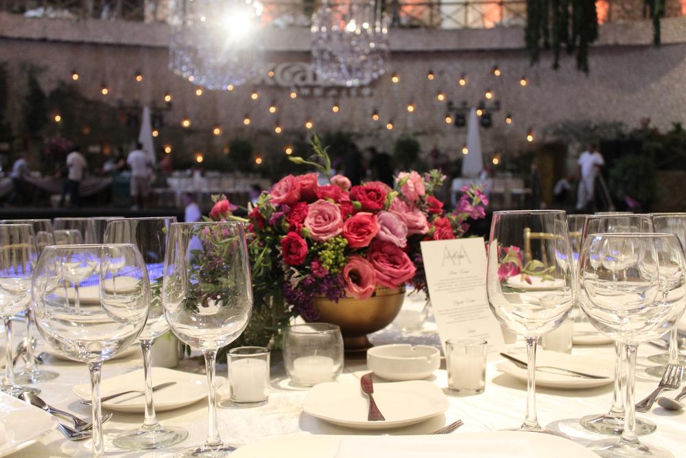 Wedding Centerpiece 4
