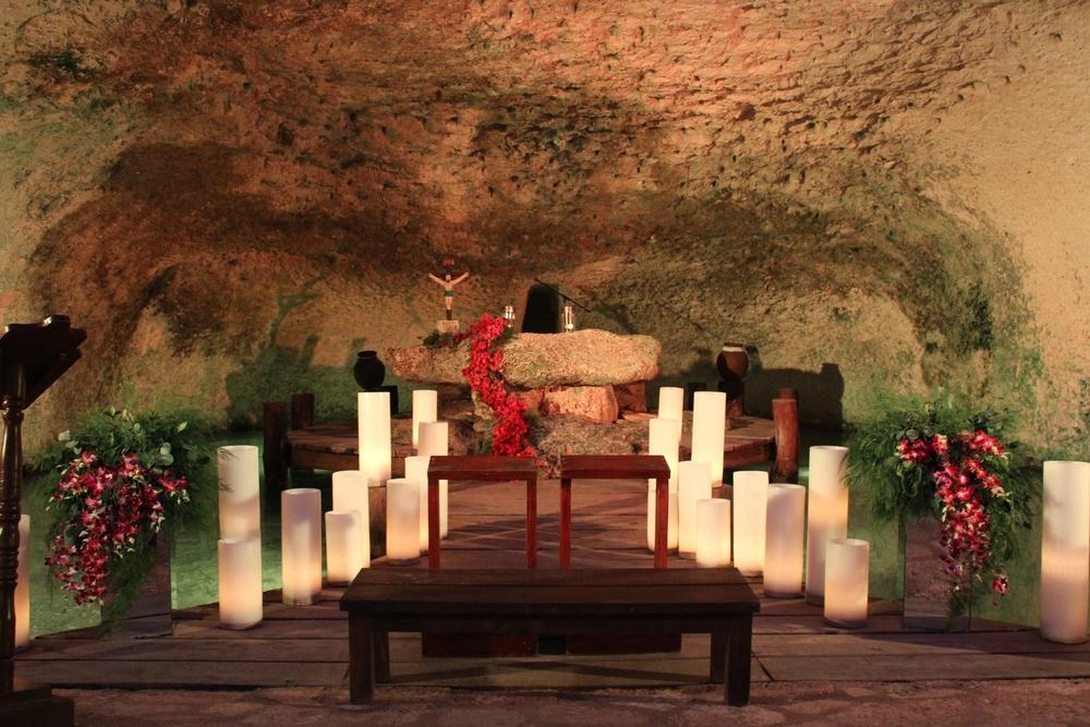 Wedding Ceremony Arrangement 02