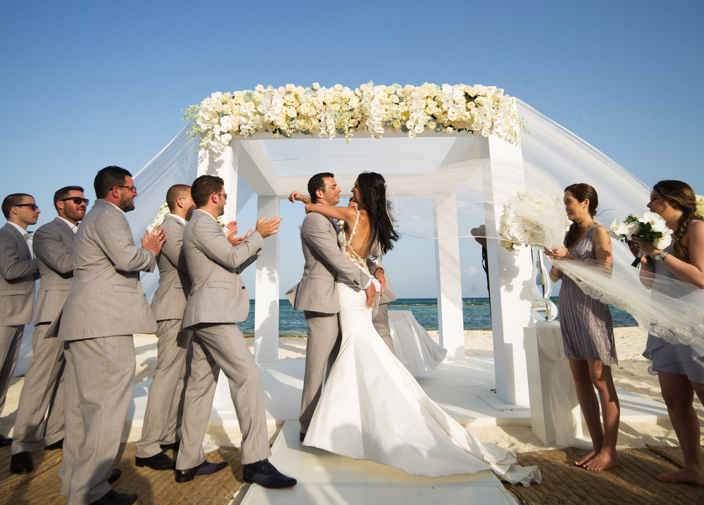 Wedding Gazebo 2