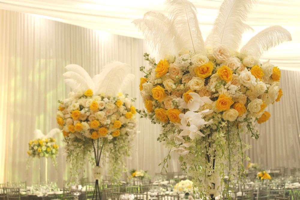 Wedding Centerpiece 11