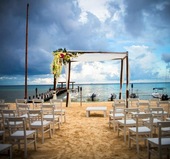 Wedding Gazebo 04