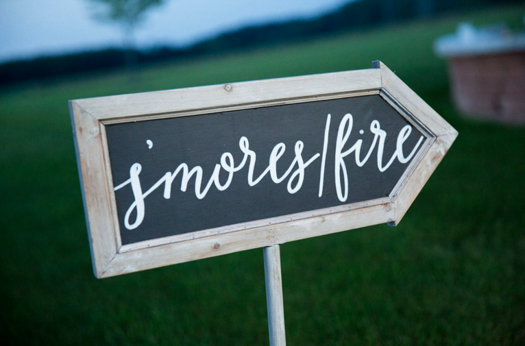 Smores sign.png