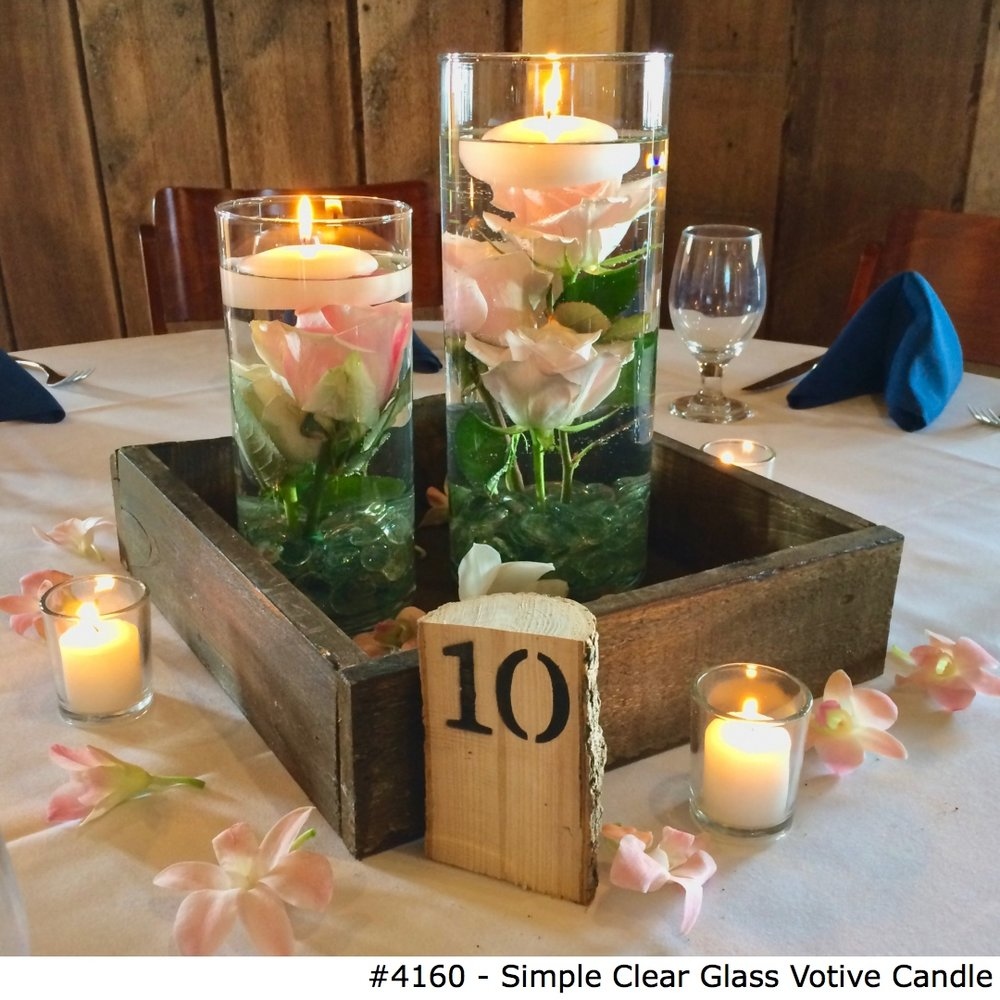 4160 Simple Clear Glass Votive Candle.jpg
