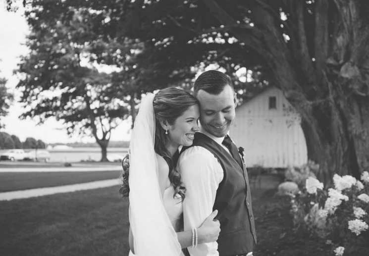 amazing, caring people - Thank you so very much for creating a venue that allowed us the most magical day of our lives. Honestly, I get teary eyed every single time I think about our wedding day and how perfect it was. I also think about the journey we went on with you guys from the first time we saw the venue 1.5 years ago to the day we got married there! You are amazing, caring people who gave us a level of service and most importantly, peace of mind throughout the planning process. I honestly knew that no matter what the weather and no matter what hiccups happened throughout the day, that you would be there to ensure everything was running smoothly. And it did! I look back on that day and literally have only an abundance of happy, positive memories that Matt and I will take with us for the rest of our lives.❤Melissa