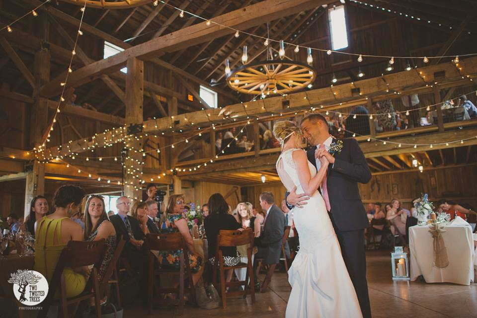 Dream Wedding - We want to express our sincere gratitude for all of your hard work and guidance to make our wedding day one of a kind. Thank you Lori and staff for making our dream wedding come true!❤Jodie & Ryan