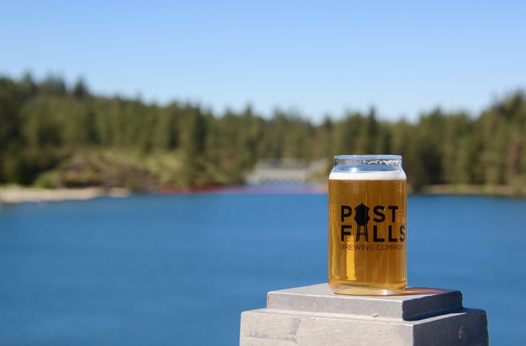 Resting above the banks of the beautiful Spokane River in scenic Post Falls, Idaho you can now find Idaho's finest craft beer.