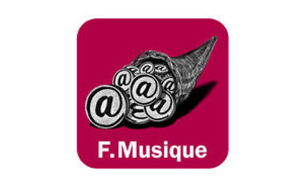 La chronique de Xavier de la Porte, France musique, 5mins, Mai 2015