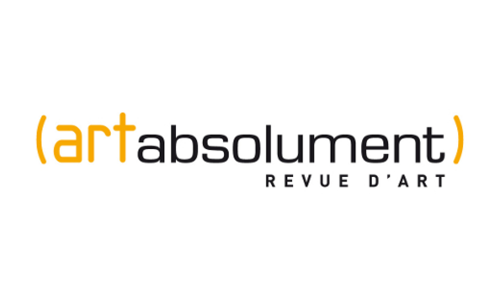 Art absolument, Septembre 2014