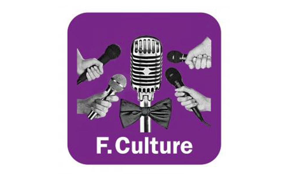 Les nouvelles vagues, France Culture, 1h, Avril 2016