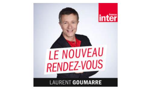 Laurent Goumarre, 1h, Octobre 2017