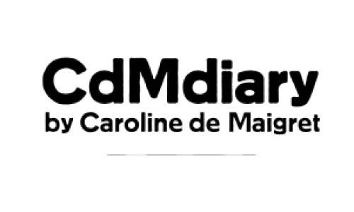Caroline de Maigret, Mai 2017