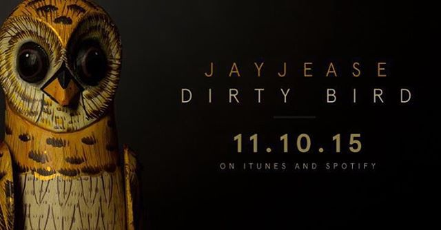 It's Coming!! #dirtybird #albumreleaseday #jayjease