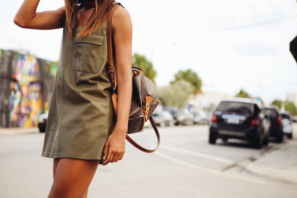 Lush + Luxe - Lyrik Fryer - Street Style