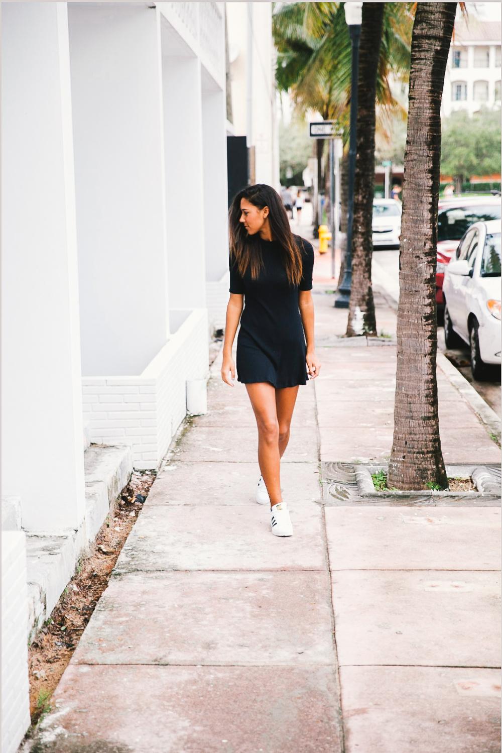 Lyrik Fryer - Lush + Luxe - Casual Sports Wear