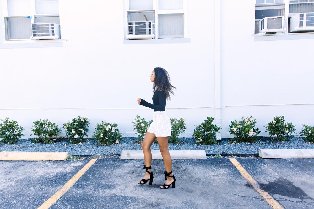 Lush + Luxe - Miami Mornings - Lyrik Fryer