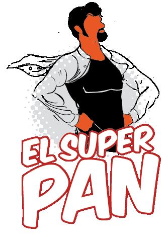 El Super Pan