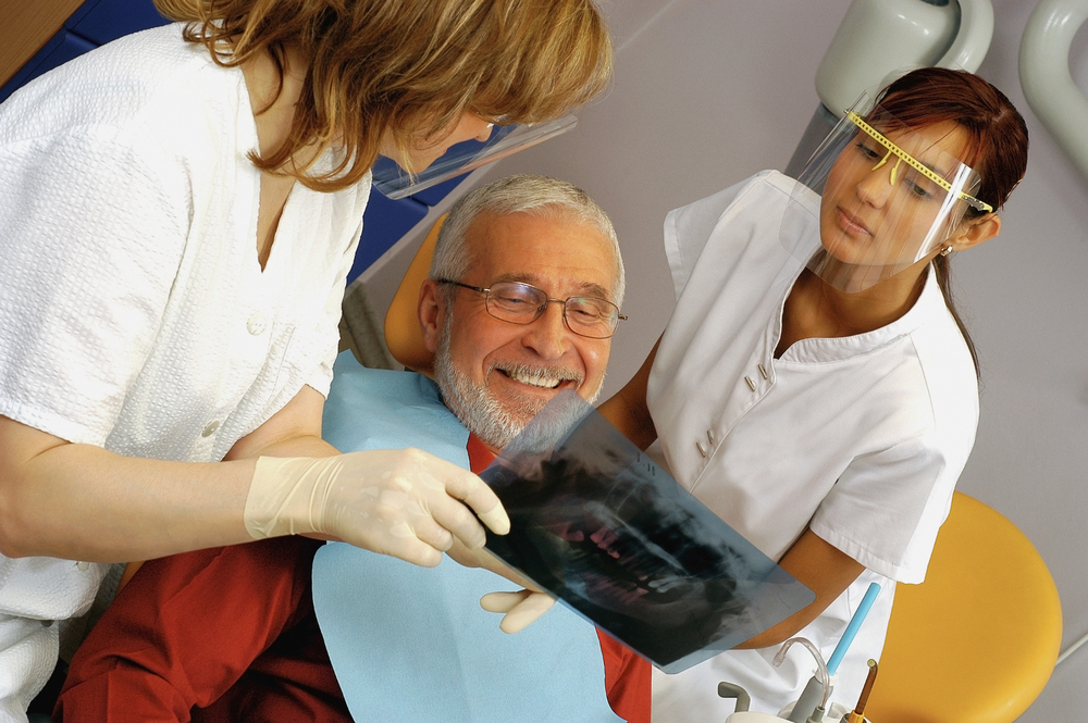 Town Center Dentistry has the best dental implant specialists in San Diego. We offer all-On-Four and Dental Implants to get your teeth looking great.