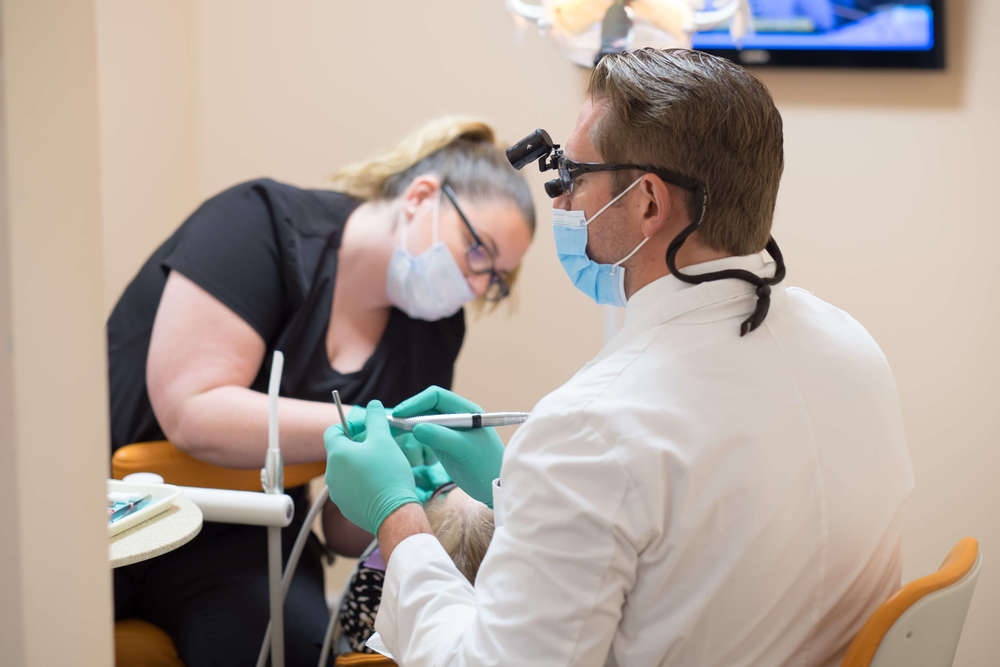 Town Center Dentistry in Rancho Bernardo tells you why you need two dental check ups each and every year. Is two checkups enough - read below to find out.