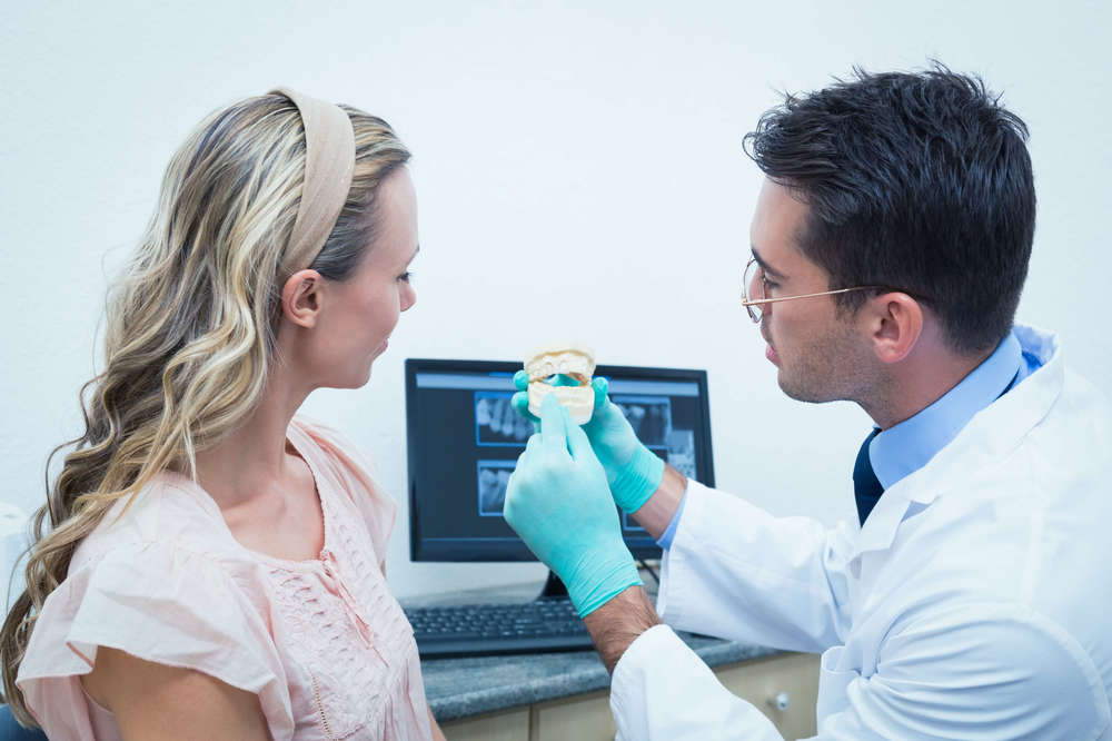 Town Center Dentistry in Rancho Bernardo has the best dental implants in San Diego. If you have a missing tooth you need a dental implant. We break down common dental implant myths.