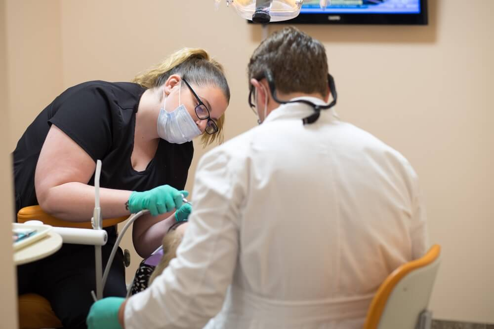 Town Center Dentistry in Rancho Bernardo offers a variety of dental services. We offer general dentistry, fill cavities, x ray exams, dental implants, hybrid4, root canals and more. COme visit the best dentists in San Diego at Town Center Dentistry in Rancho Bernardo.
