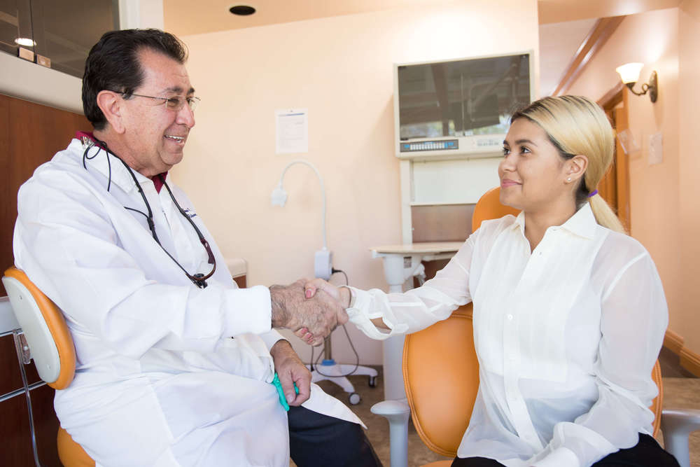 Meet the experts at Town Center Dentistry in Rancho Bernardo. We have the best dentists in San Diego at our Rancho Bernardo location. Come meet dental implant experts.