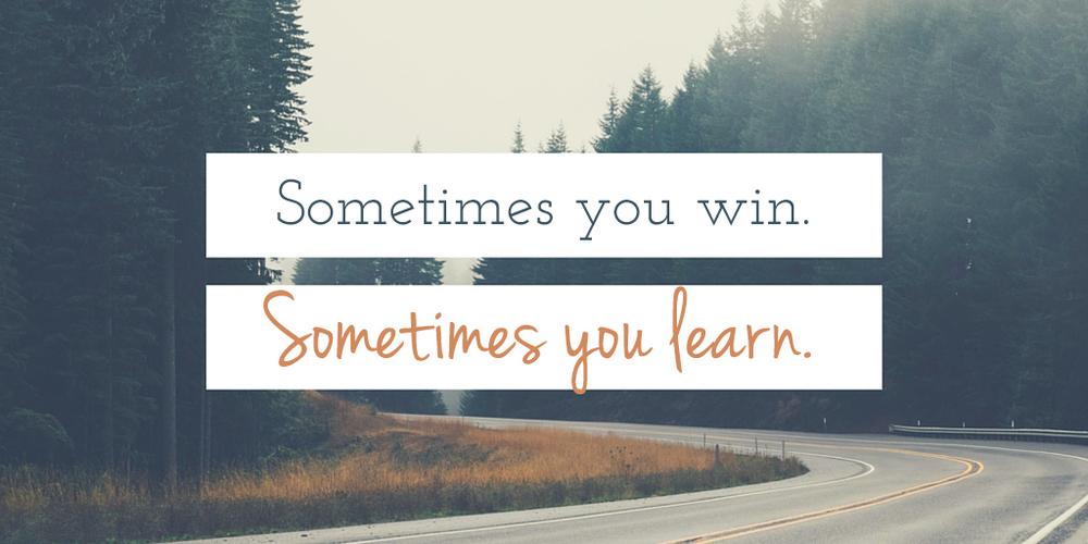 Inspirational Quote - Violeta Nedkova's Blog