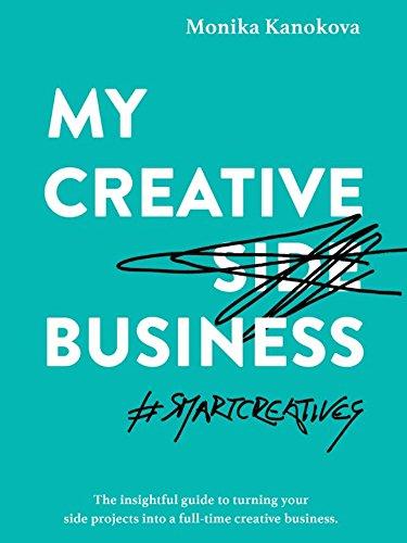 My Creative Side Business by Monika Kanokova
