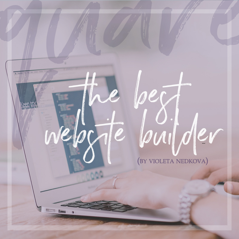 Create your own professional website with Squarespace.