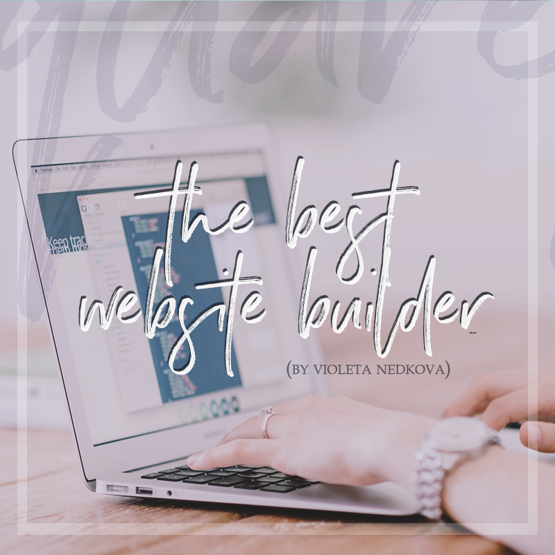 Build a beautiful and professional-looking website without learning code - with Squarespace.